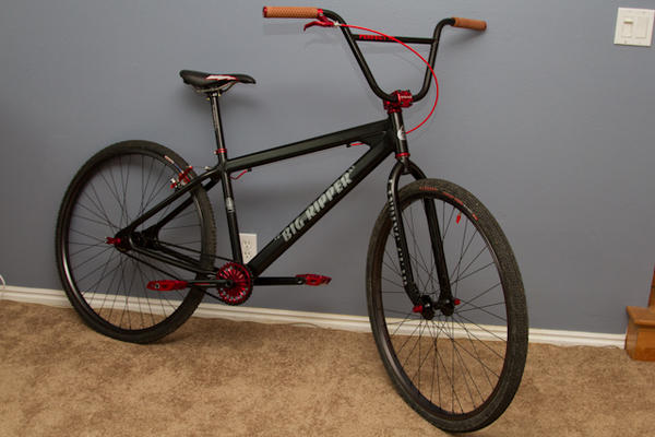 2012 SE Racing Big Ripper 29
