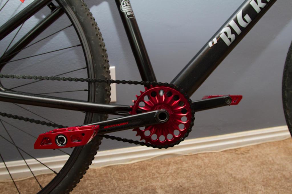 2012 Se Racing Big Ripper 29