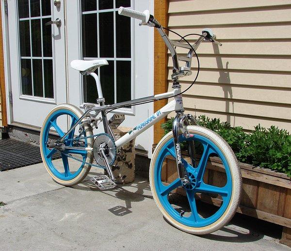 Old School BMX Parts - Americancycle.com & Acebmx.com
