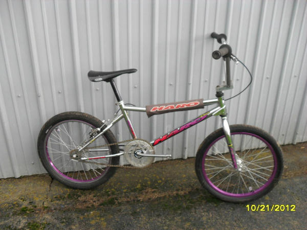 1994 Haro Group 1 Ci