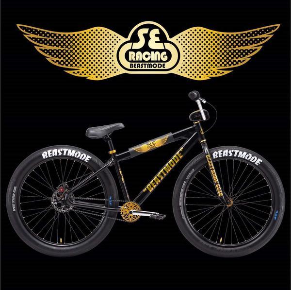 a6110eded0c 2017 SE Racing BeastMode 27.5 - BMXmuseum.com