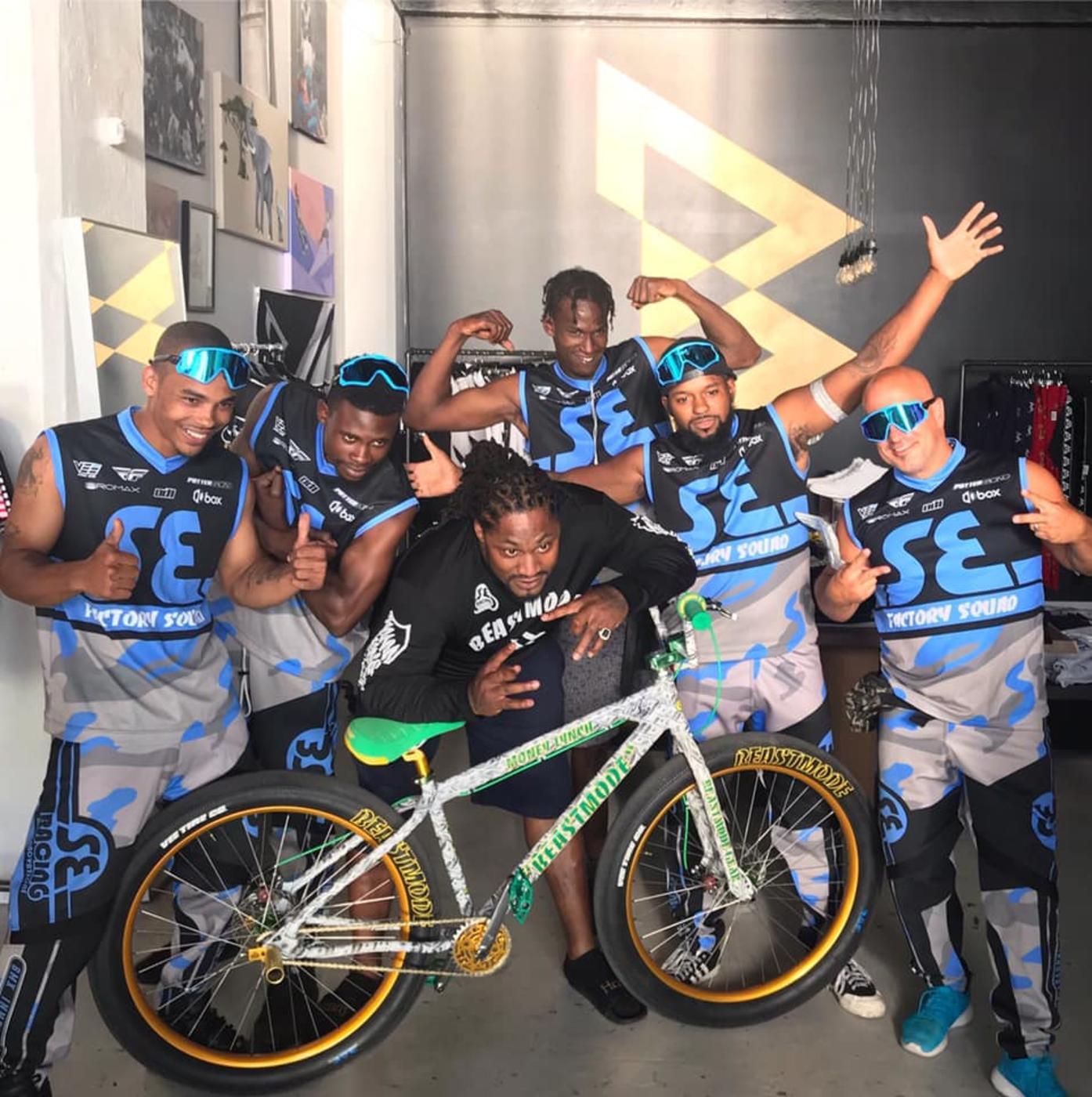2020 Beast Mode Se Bike