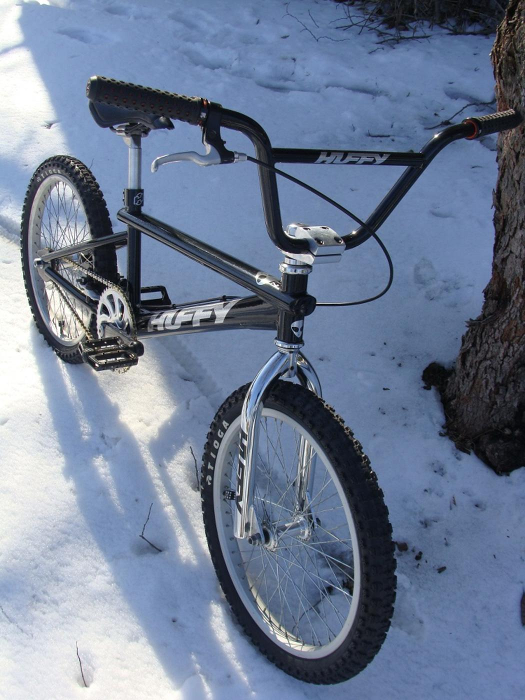 Cannondale Bikes For Sale >> 1998 Huffy MJ12 - BMXmuseum.com