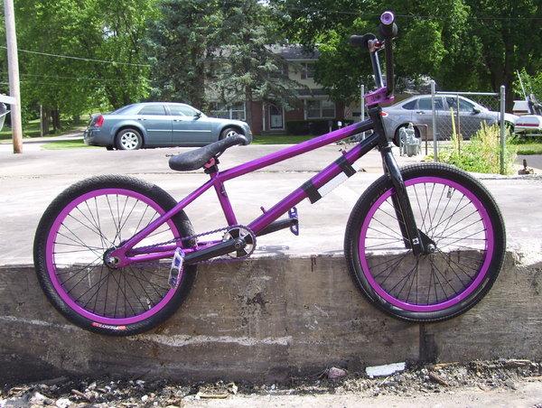 Dk Bmx Bikes For Sale DK Rage BMXmuseum com