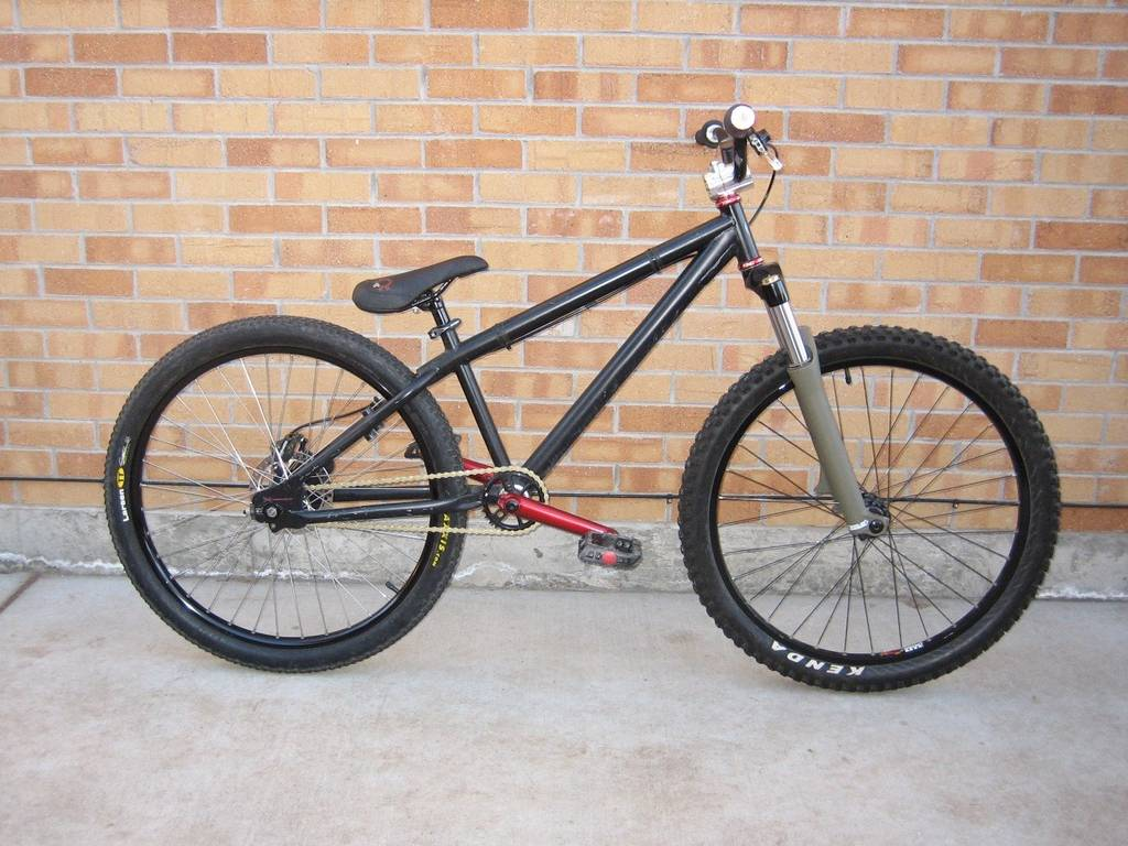 2001 Norco Two Fifty 26