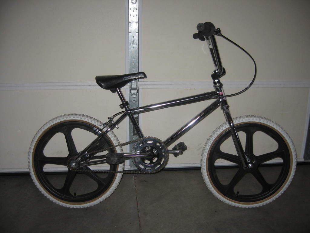 1987 Diamond Back Viper Bmxmuseum Com