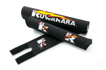 Kuwahara Authorized Padset BLACK