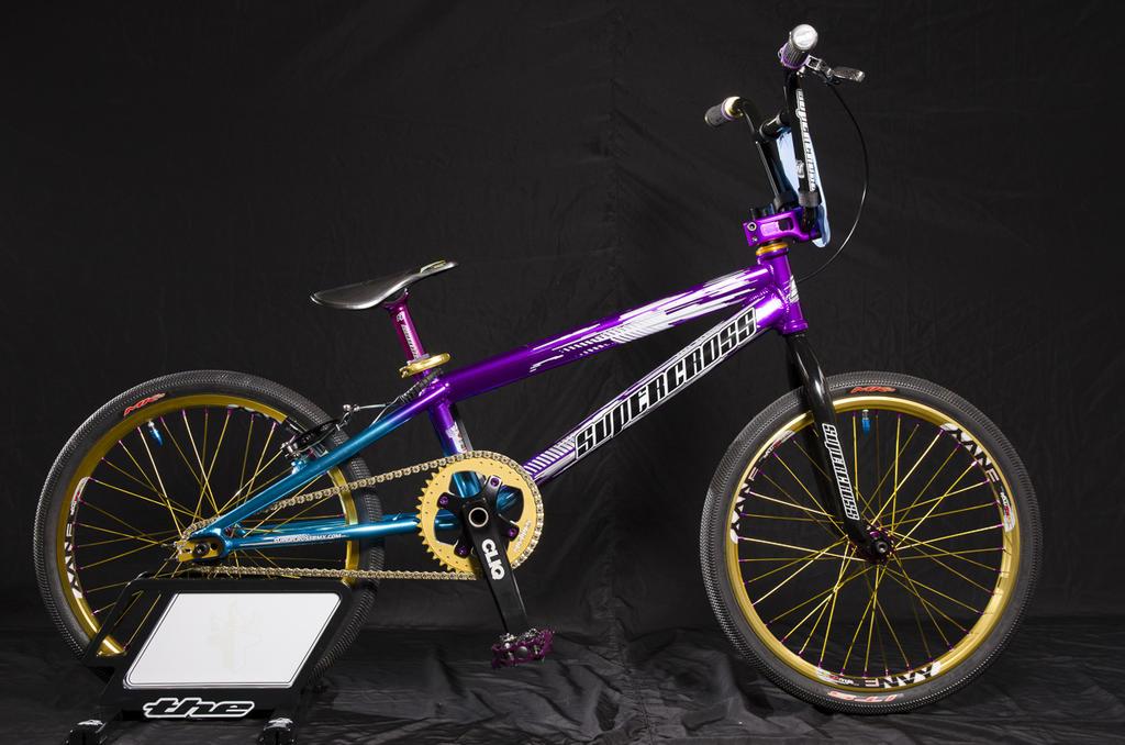 2012 Supercross Envy - BMXmuseum.com