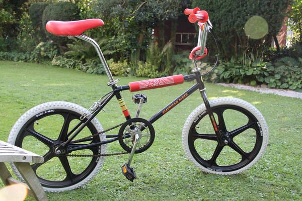 1990 Romet American Rider