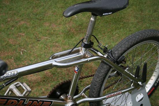 Red Line Tires >> 1996 Redline RL 240 - BMXmuseum.com