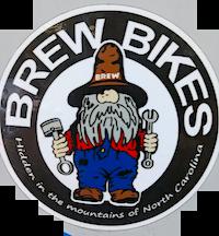 brew bikes steve Garn