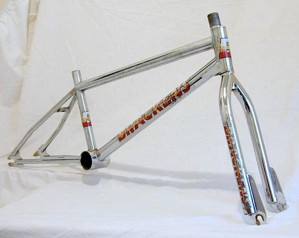 1986 Brackens Racing Products Standard
