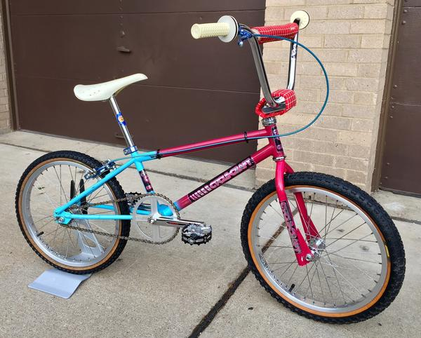 1985 Cycle Craft Pro