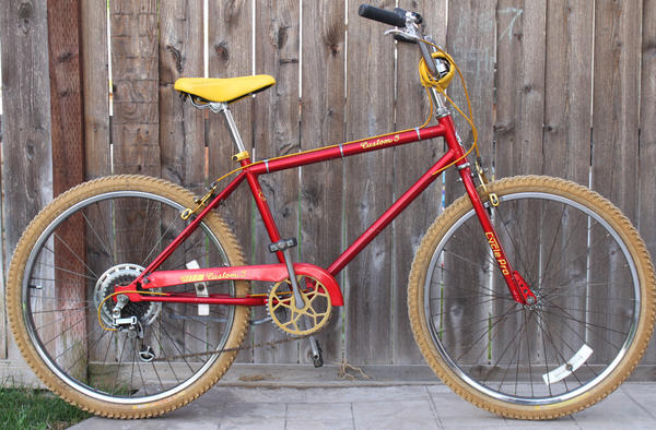 1982 Cycle Pro Custom 5 26