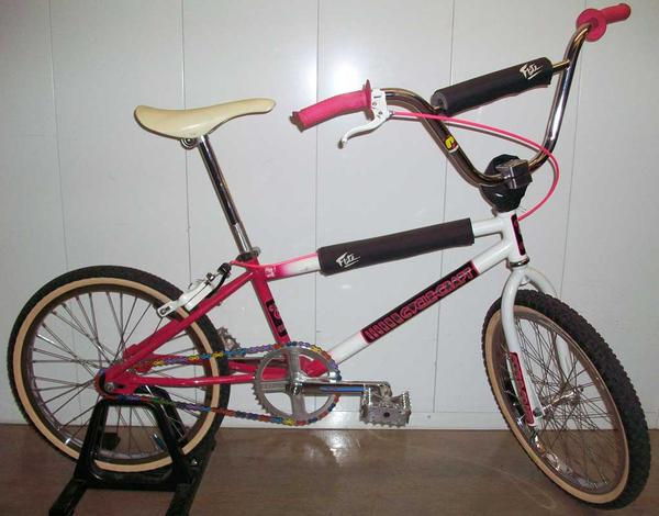 1986 Cycle Craft Pro XL