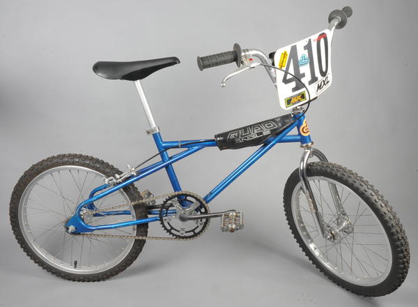 1980 SE Racing Quadangle