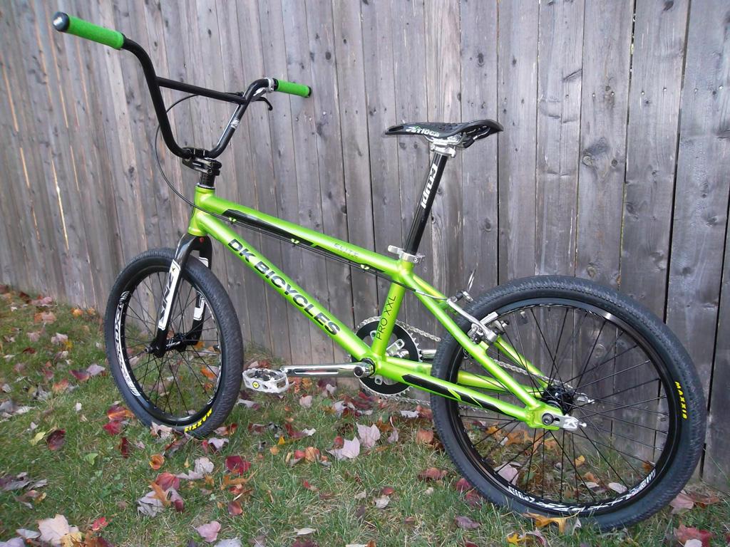 Dk Pro Bmx Bikes ~ Verip for .