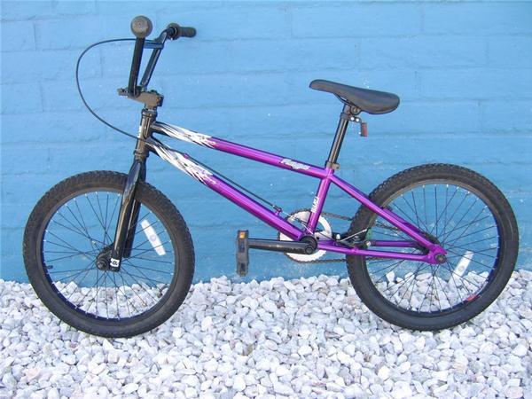 Dk Bmx Bikes For Sale DK Rage