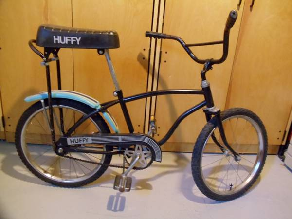 1977 Huffy Thunder Road