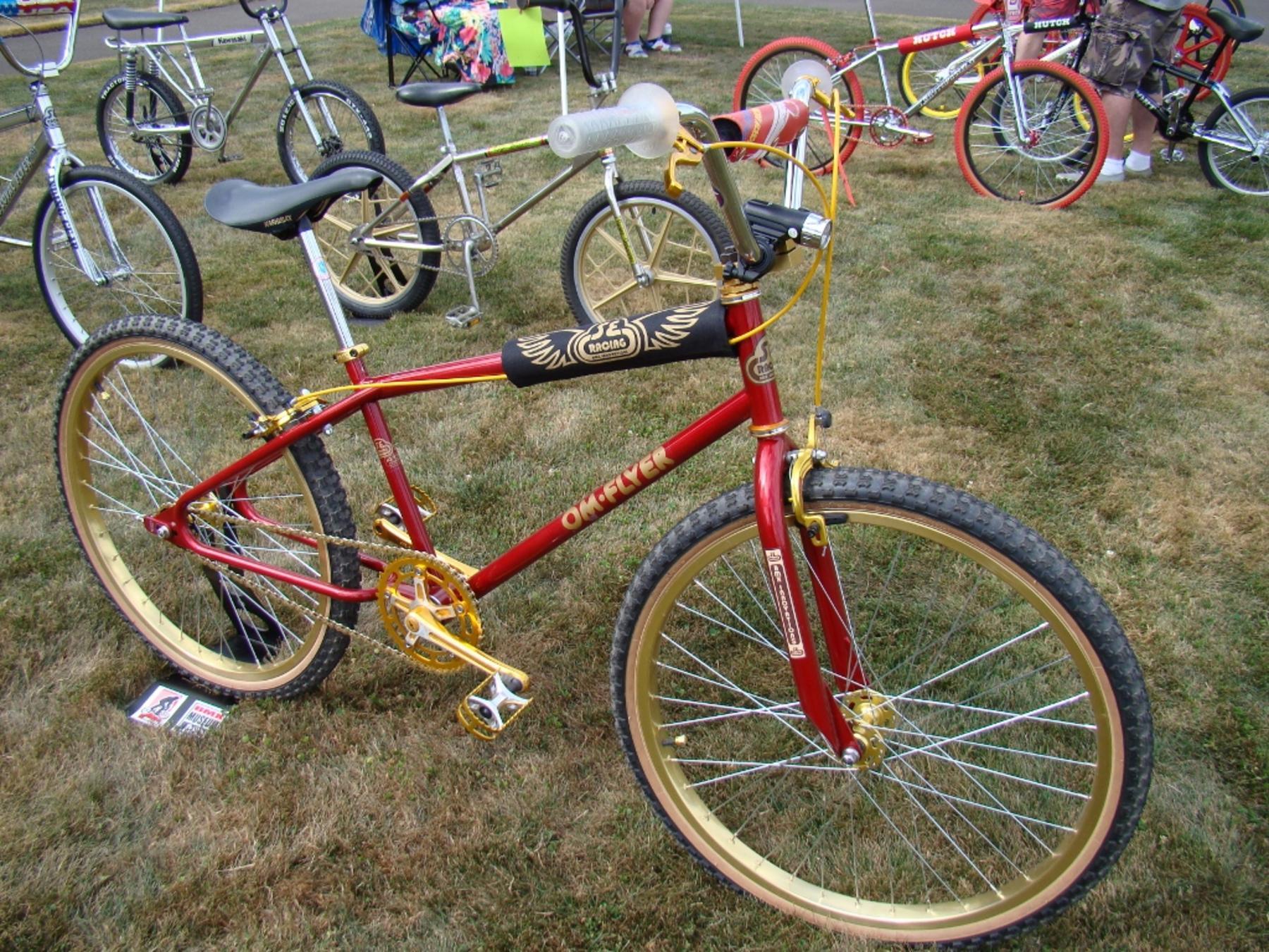 1980 Se Racing Om Flyer 26 Bmxmuseum Com