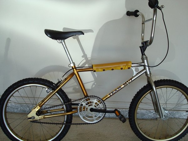 Your First Bmx Bike Do You Own It Forums