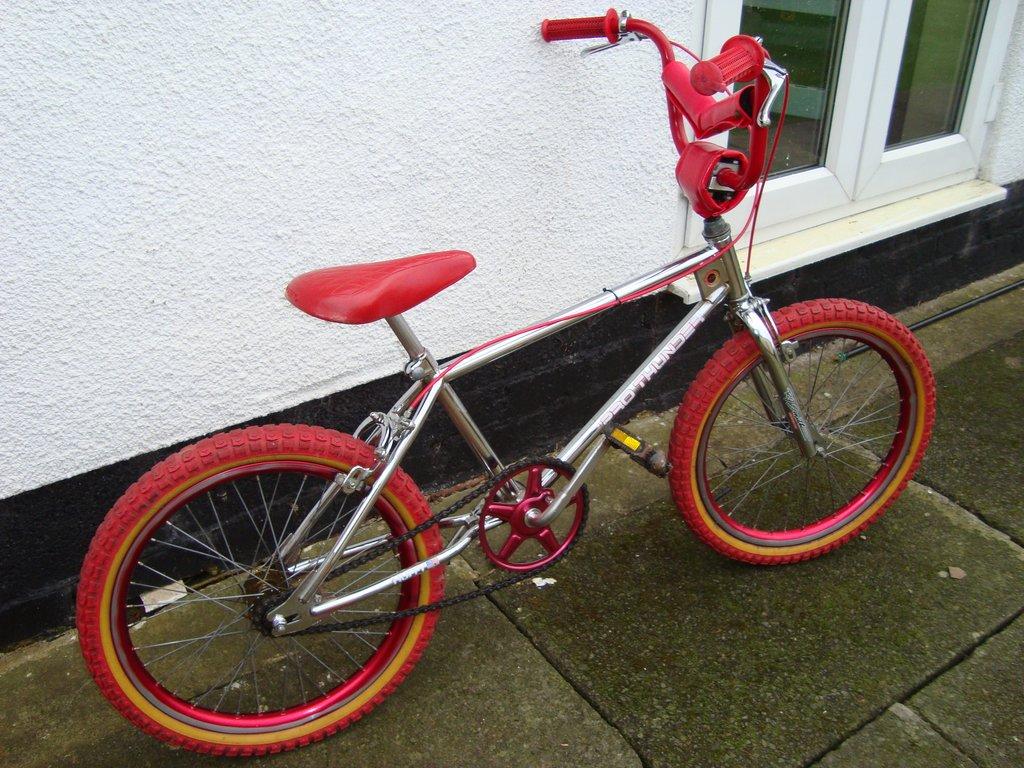 Bmx Bicycle Chain Guard