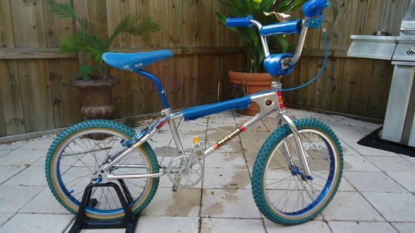 1982 Mongoose Supergoose