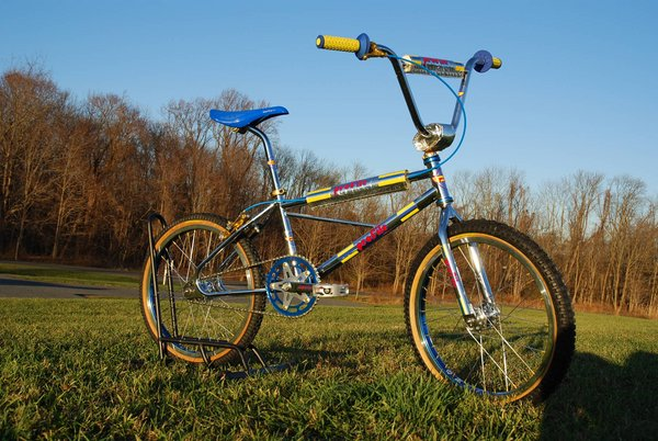 1982 Profile Racing Champ Pro