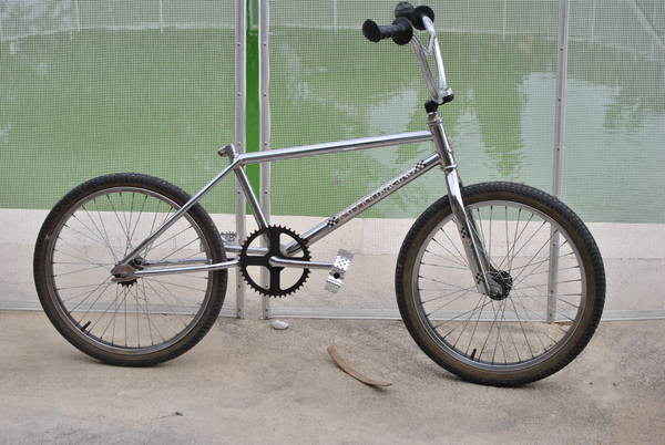 1983 Raleigh R2500
