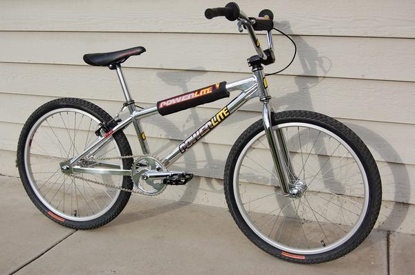 1998 Powerlite P24 Cruiser