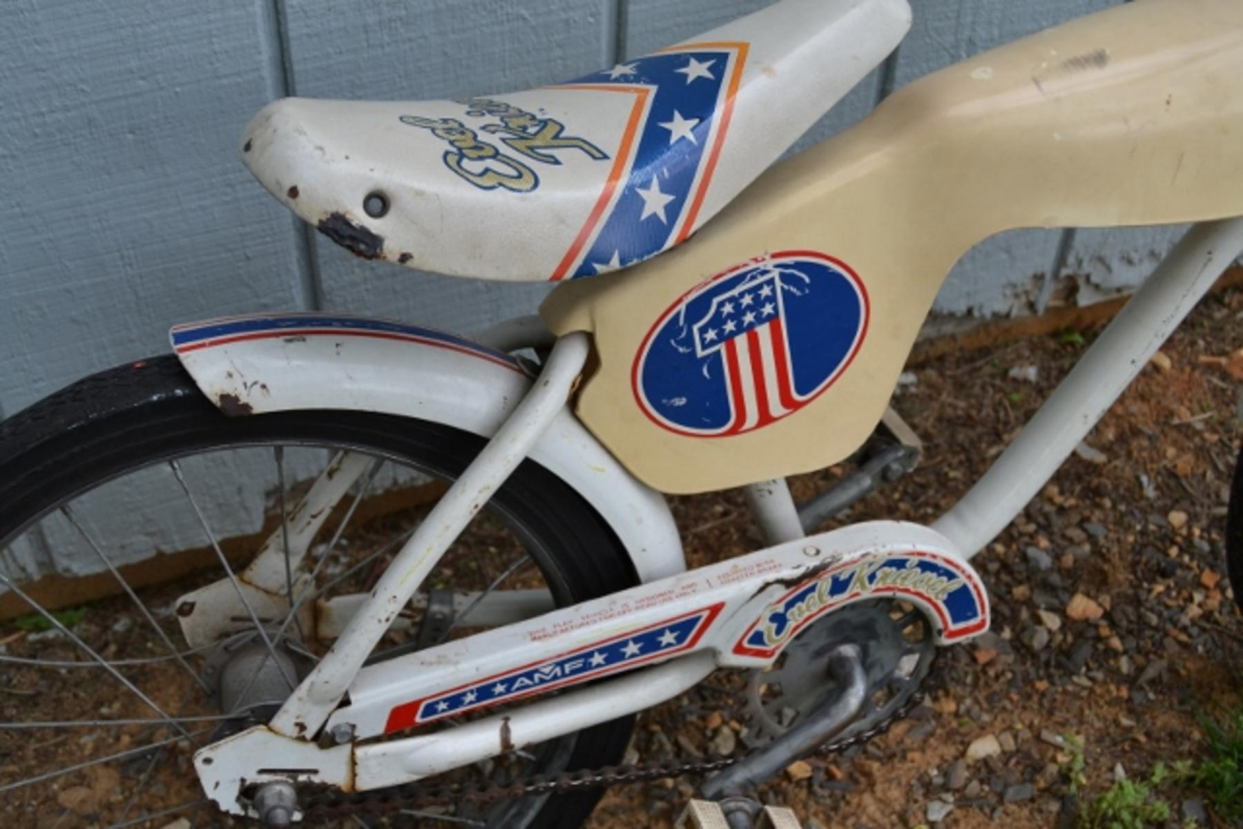 1975 amf evel knievel 16