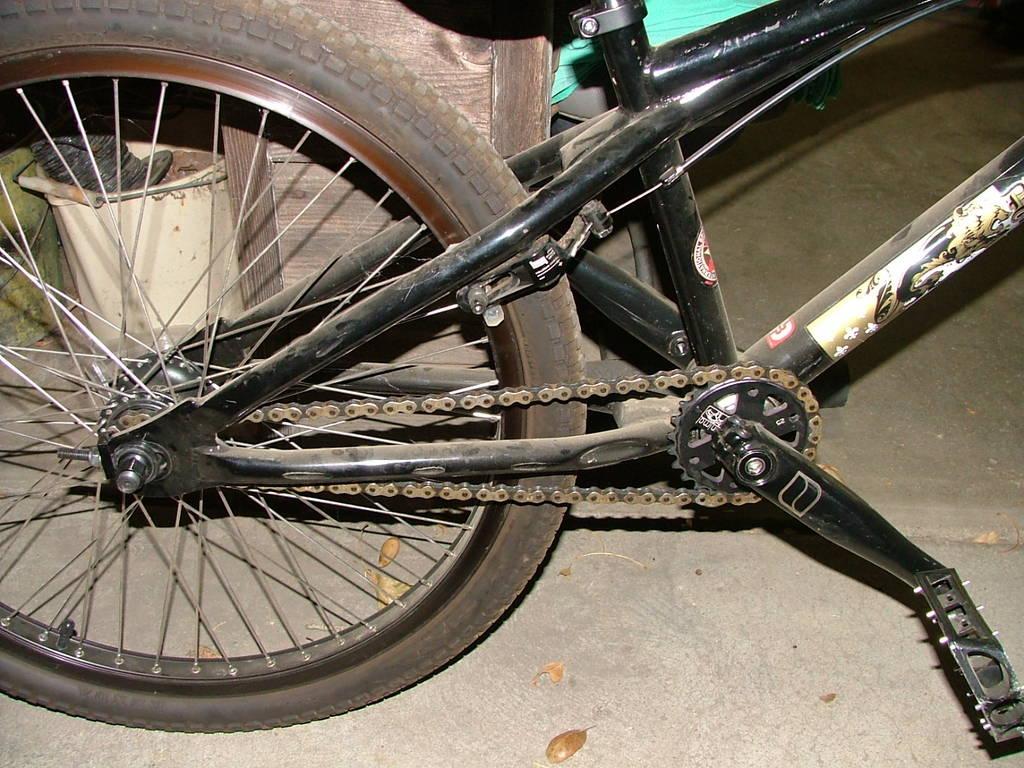 2005 Diamondback Mr. Lucky 24 - BMXmuseum.com