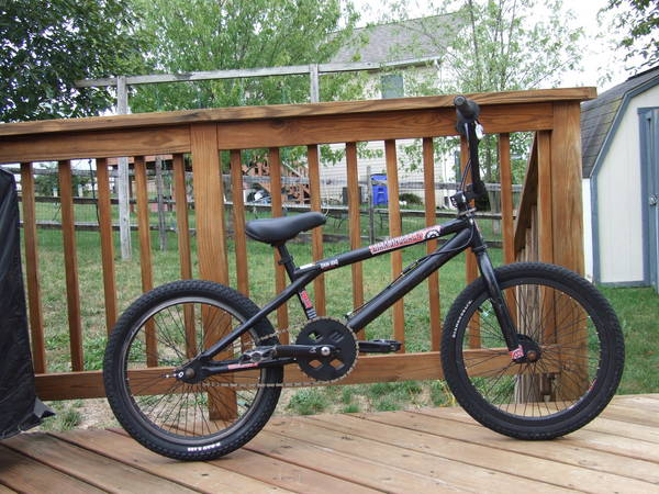 2003 Diamondback Skindog
