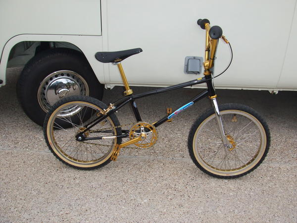 1980 Schwinn Sting Competition