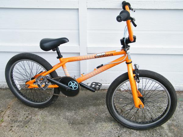 2010 Diamondback Joker