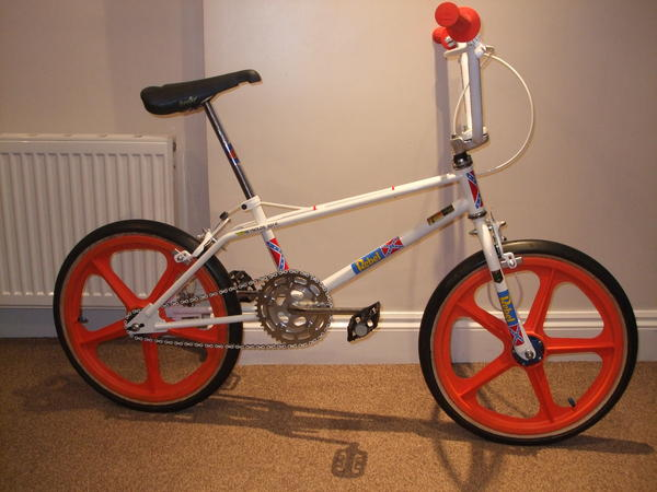 1985 Rebel Freestyler