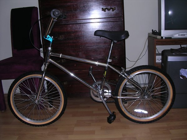 1985 Mongoose Expert
