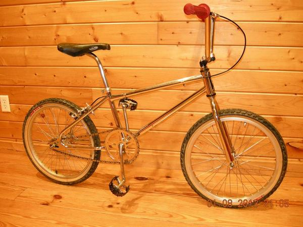 1985 Mongoose M-1