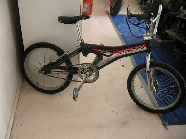 1999 Specialized Fatboy Hemi Team