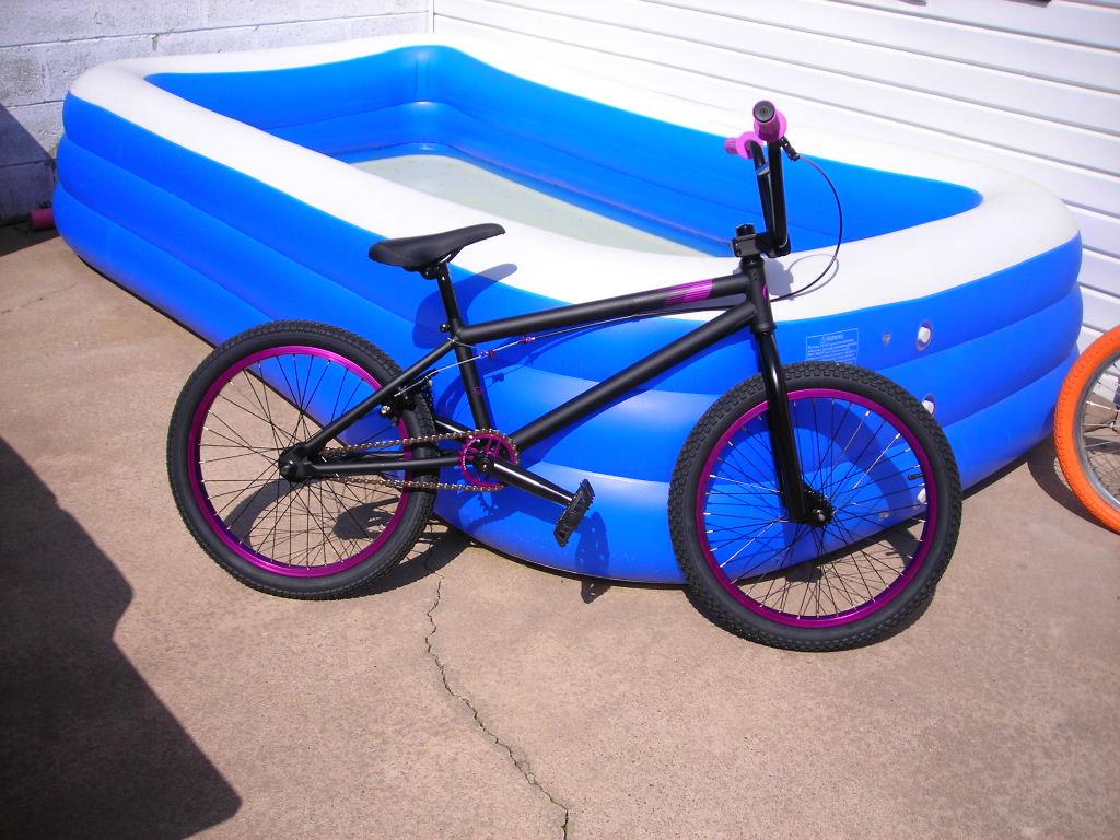 2009 Verde VEX - BMXmuseum.com