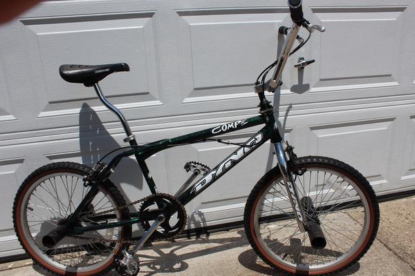 1996 Dyno Compe Bmx Bikes / d / Dyno / 1996