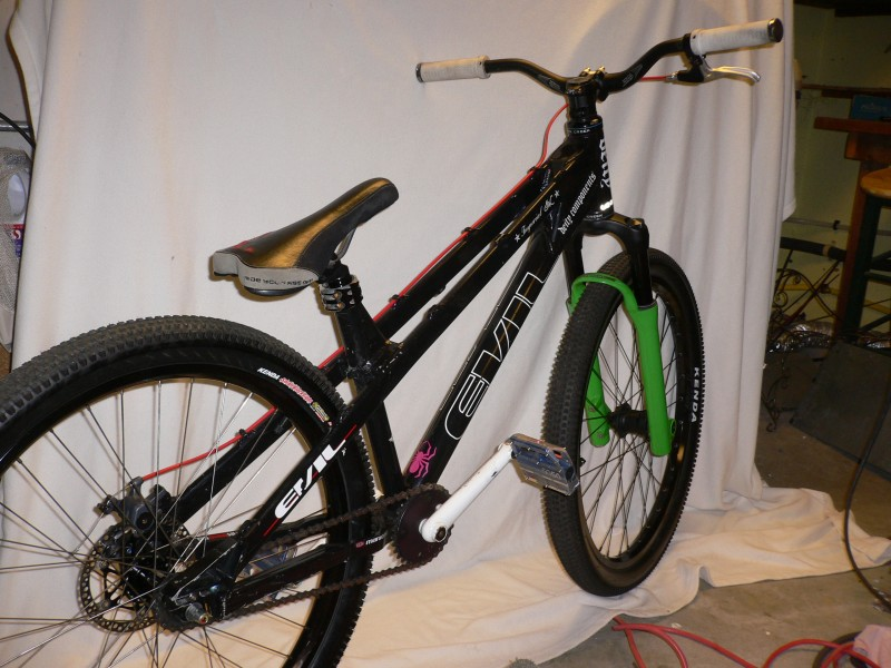2005 Evil Bikes Imperial 26 - BMXmuseum.com