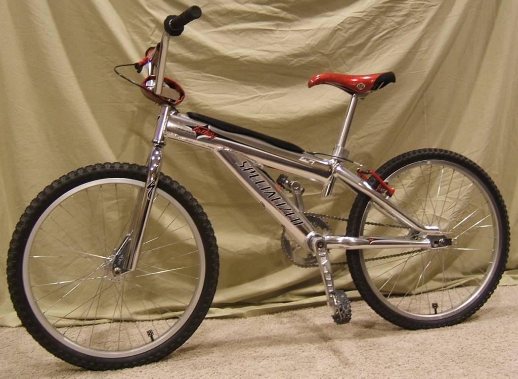 1997 Specialized Fatboy 24 - BMXmuseum.com