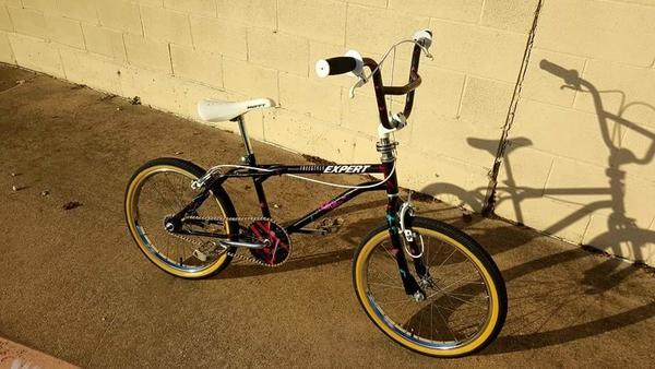 1988 Huffy Freestyle Expert