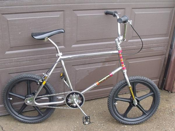 1980 Mongoose Moosegoose