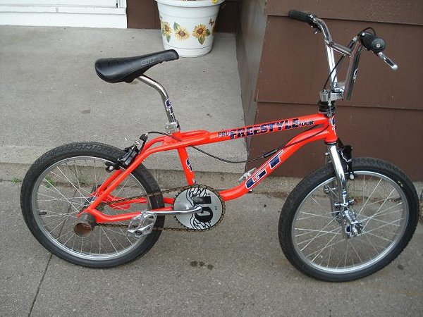 Gt Bmx Bikes For Sale Buy Gt Freestyle Bikes Used Gt Bmx Bikes | Autos
