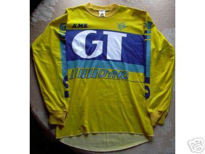 1983 Gt Pro