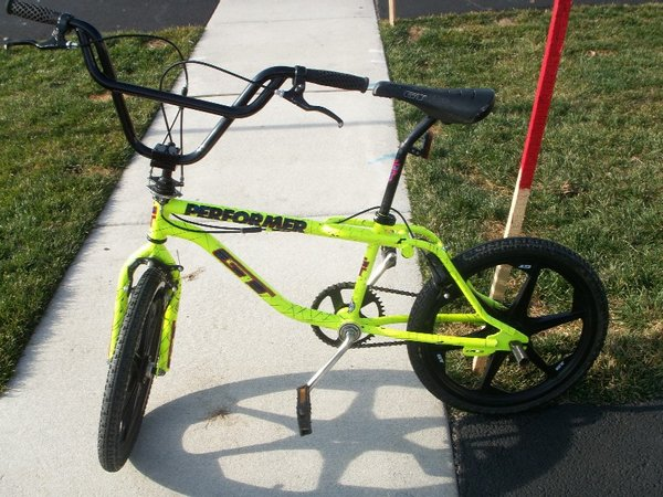 best bmx i ever had