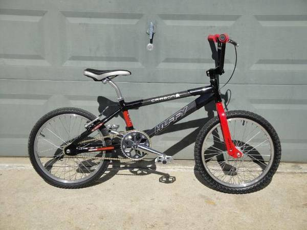 2007 Huffy Carbon C2