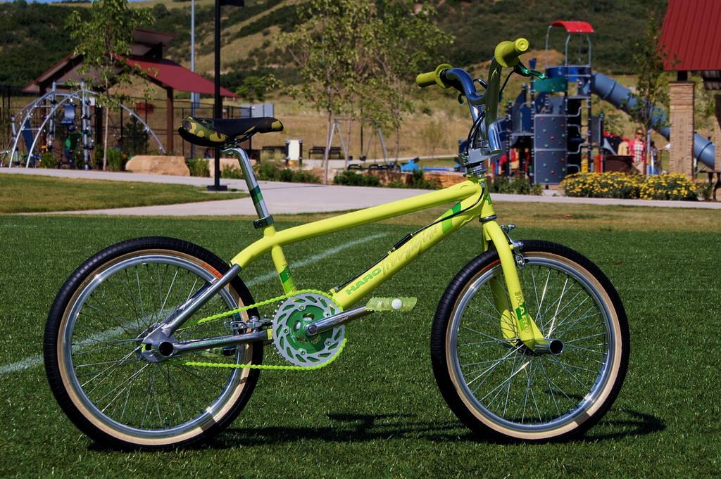 Hardcore Bike Fenders